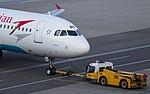 Austrian Airlines Airbus A320 OE-LBN (34699317140).jpg
