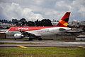 Avianca Airbus A319-112; HK-4553-X@UIO;23.06.2008 515ap (4310458700).jpg
