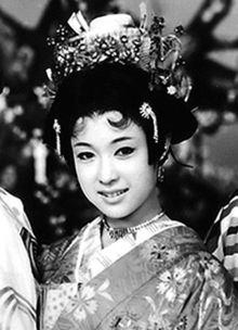 Ayako Wakao - Wikipedia