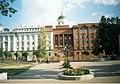 Az Udmurt Állami Egyetem könyvtárának épülete.jpg