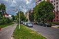 Azhura street (Minsk).jpg