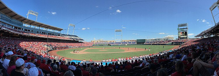 Big Ten Conference Baseball Tournament - Wikipedia