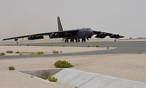 B52 in al udeid base may 2019.jpg