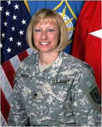 United States Army Military Intelligence Readiness Command - Leslie A. Purser