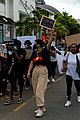 BLM Protest in Cairns, QLD, Australia - 4.jpg