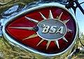 BSA Motorcycles. (15545424451).jpg