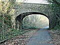 Babington Road Bridge - geograph.org.uk - 691496.jpg