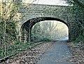 Babington Road Bridge - geograph.org.uk - 691496.jpg