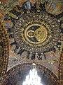 Bachkovo Monastery fresco 01.jpg