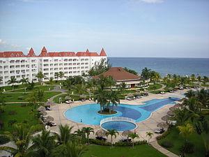 Bahia Principe - Bahia Principe in Runaway Bay, Jamaica