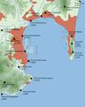 Bahia de Algeciras torres de vigilancia.png