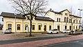 Bahnhof Greven, Straßenansicht-8549.jpg