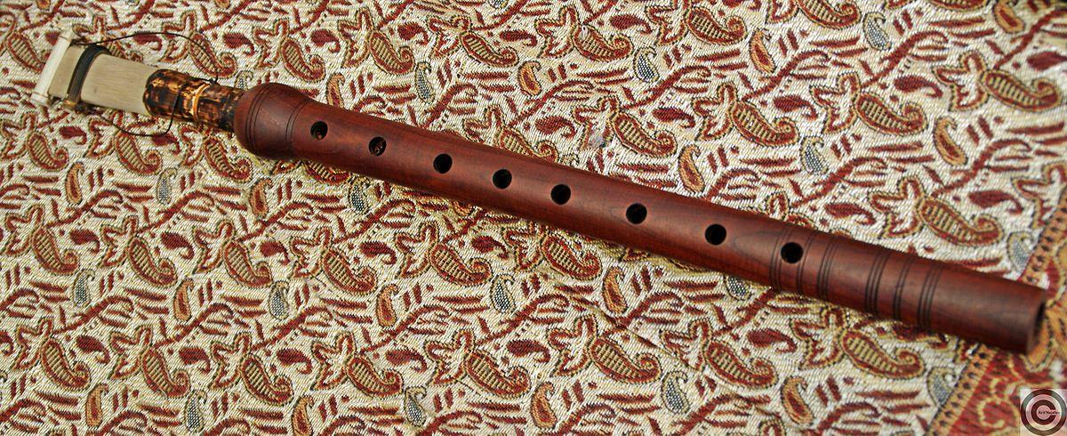 ساز ایرانی بالابان