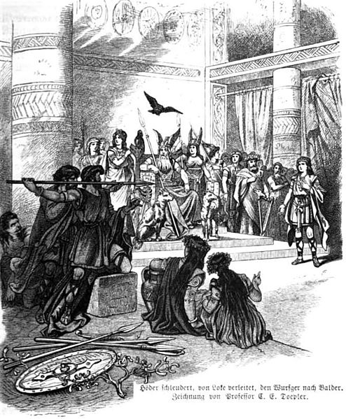File:Baldr's death by Doepler.jpg