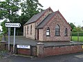 Ballynakelly Mission Hall - geograph.org.uk - 1413577.jpg