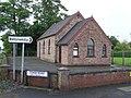 Ballynakelly Mission Hall - geograph.org.uk - 1413577.jpg