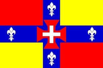 Iguape - Image: Bandeira de iguape