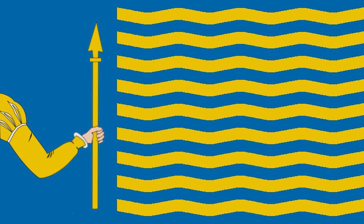 Bandeira de Sanxenxo