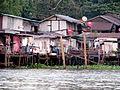 Bangkok 08 - 23 - Ramshakle life along the canals (3167068486).jpg