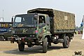 Bangladesh Army BMTF Arunima Bolyan 4X4 truck. (33666015661).jpg