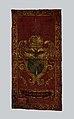 Banner of Pope Alexander VIII (reigned 1689–91) MET 14.49 001 Dec2014.jpg