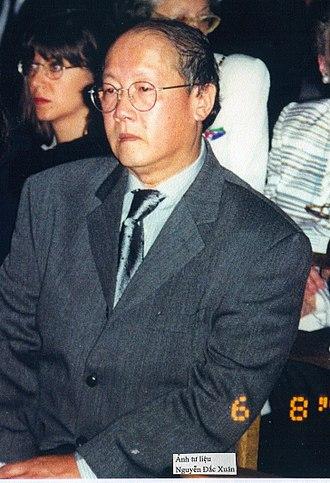 Bảo Thắng - Image: Bao Thang
