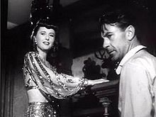 Barbara Stanwyck and Gary Cooper in Ball of Fire trailer.jpg