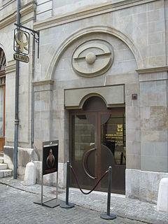 museum in Geneva (Switzerland)