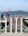 Barcelona Plaça d'Espanya 01.jpg