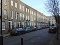 Barford Street, Islington - geograph.org.uk - 1135634.jpg