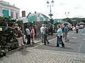 Bargains to be had at Ludlow Market (2) - geograph.org.uk - 1466829.jpg