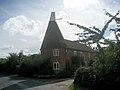 Barham Oast, Alders Road, Capel, Kent - geograph.org.uk - 576711.jpg