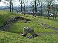 Barr Hill Roman Baths - geograph.org.uk - 128421.jpg