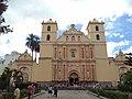 Barrio La Hoya, Tegucigalpa, Honduras - panoramio.jpg