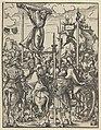 Bartholomew from the Martyrdom of the Twelve Apostles MET DP841873.jpg