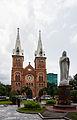 Basílica de Nuestra Señora, Ciudad Ho Chi Minh, Vietnam, 2013-08-14, DD 04.JPG