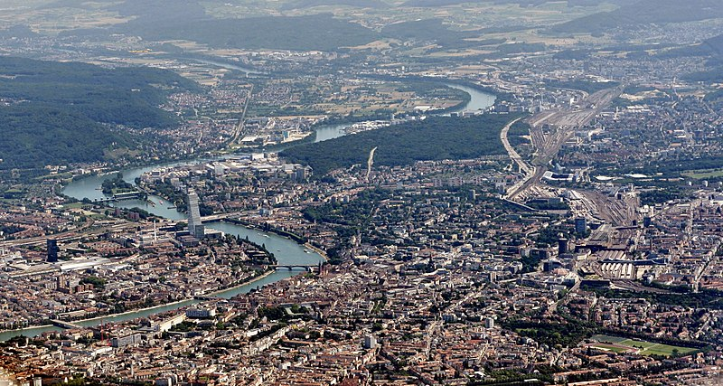 File:Basel - 2015 - Luftbild.jpg