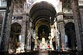 Basilica di Santa Maria di Campagna (Piacenza), interno 01.jpg