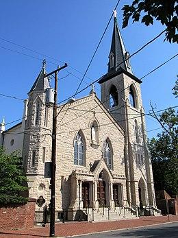 Roman Catholic Diocese of Arlington - Wikipedia