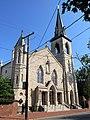 Basilica of St. Mary - Alexandria, Virginia 01.jpg