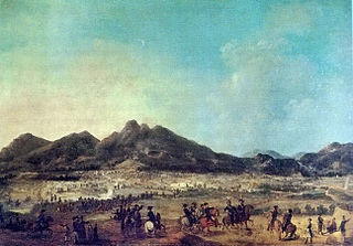 Second Battle of Boulou 1794 battle in the War of the Pyrenees