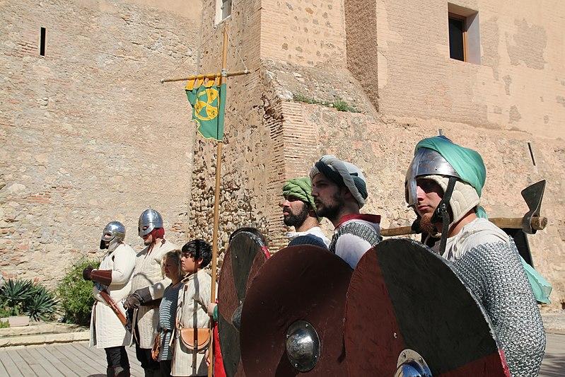 File:Batalla vikingos-andalusíes 15.jpg