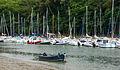 Bateaux, Conleau, golfe du Morbihan, France.jpg