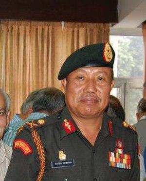 Batoo Tshering - Batoo Tshering.