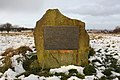 Battle Plaque at Adwalton Moor - geograph.org.uk - 1069183.jpg