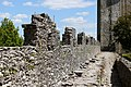 Battlements, Blarney Castle, House & Gardens, Blarney (506721) (27855255263).jpg