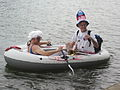 Bayou 4th Washington and Obama.JPG
