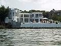 Bayside home in Fire Island Pines (2837767403).jpg