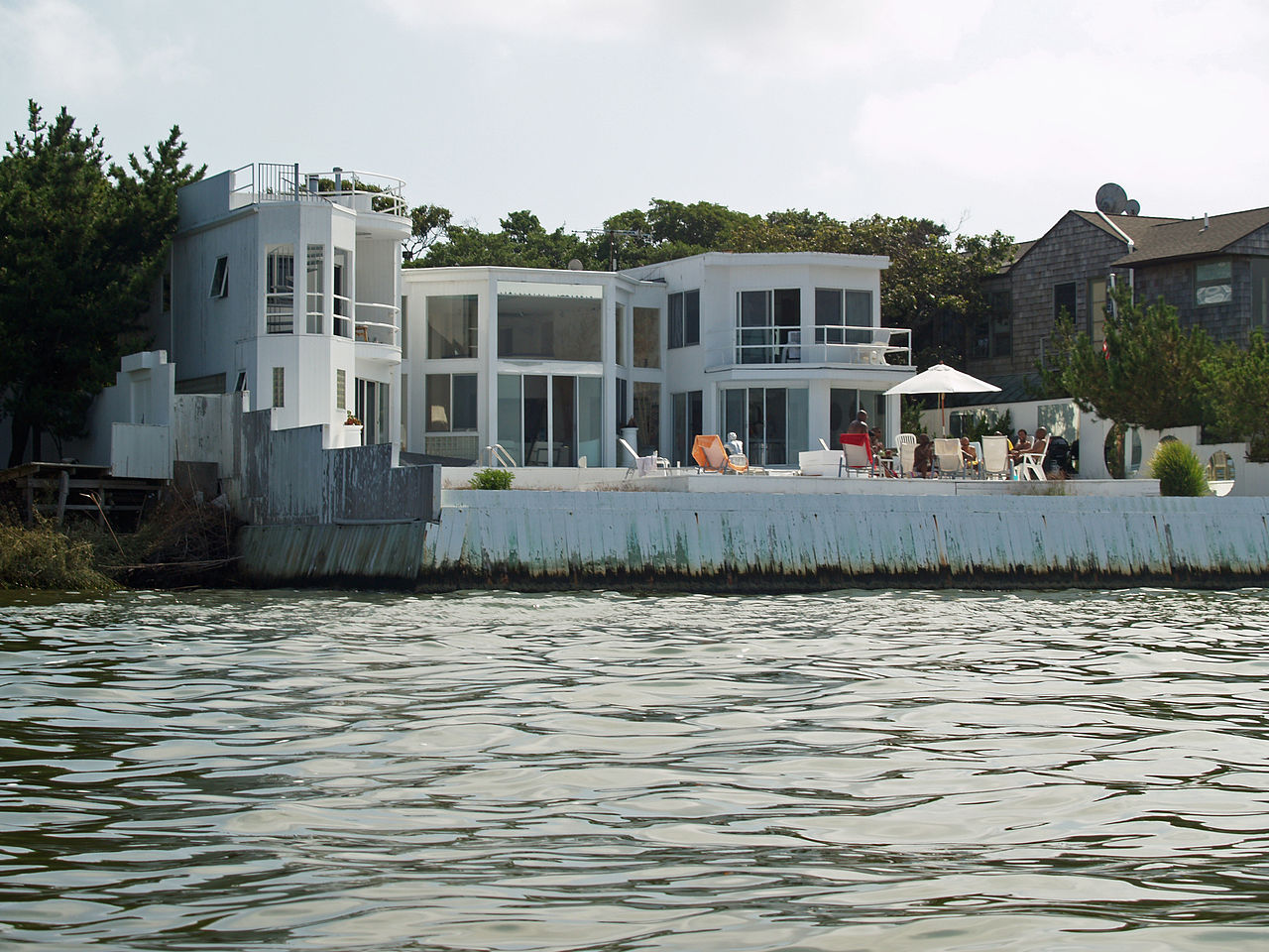 Fire Island Pines House For Rent