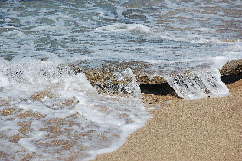 Nahariya Israel  City new picture : Beach Nahariya Israel 1370405741 Wikimedia Commons